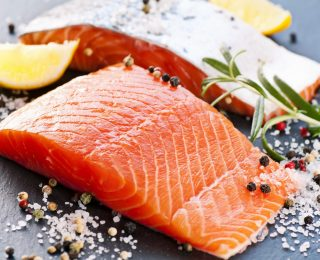 The Importance of Omega 3 Fatty Acids